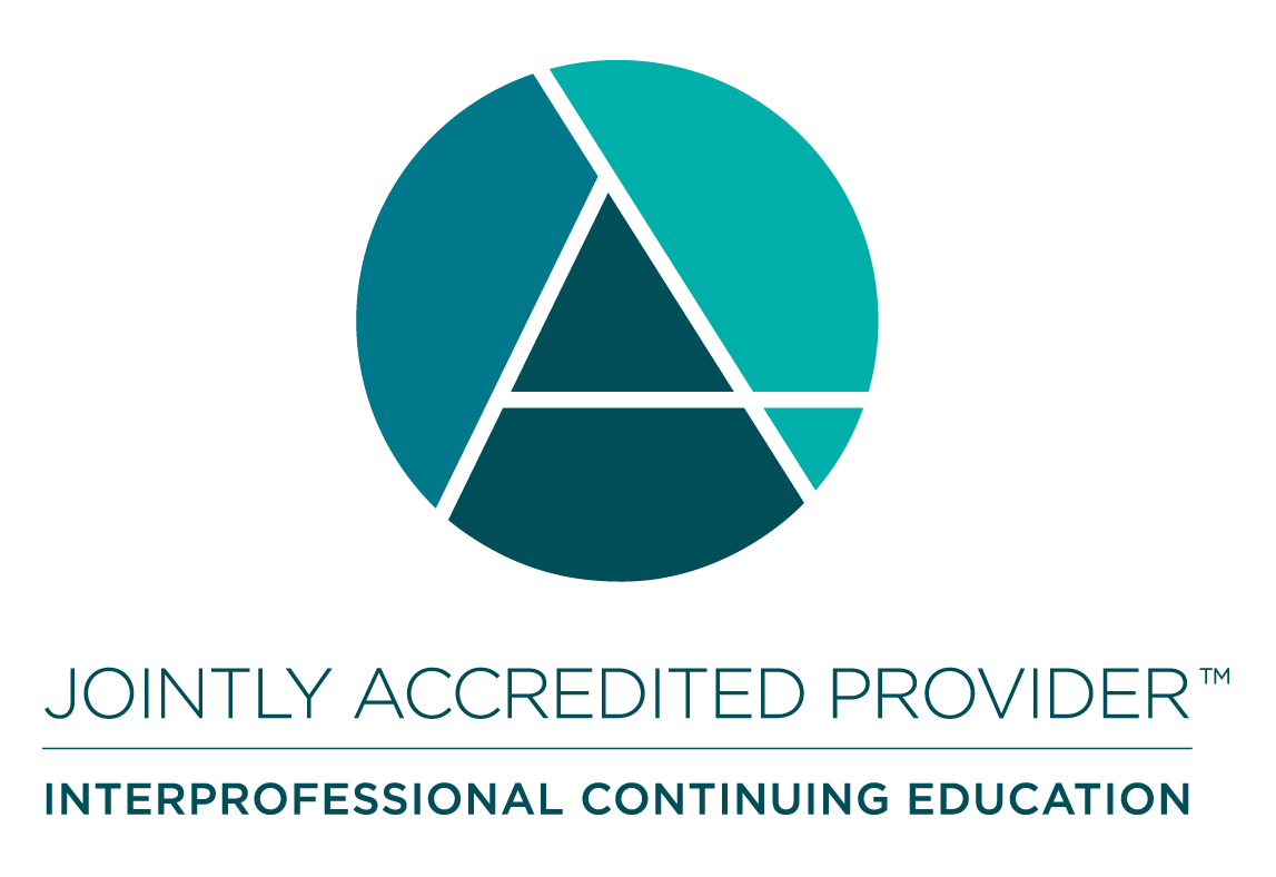 AAAP Jointly Accredited Provider