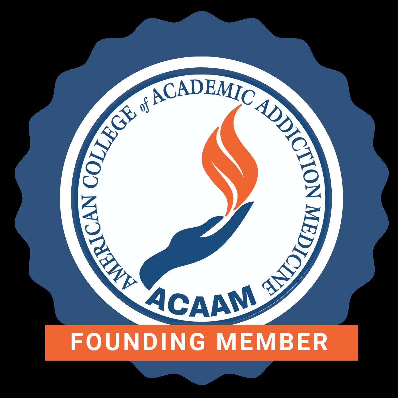 ACAAM-Founding-Membership-Badge